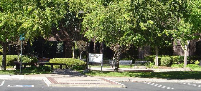 Dawson Dean - Silicon Valley Tour